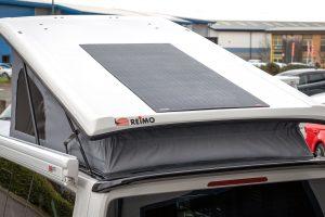 105W Solar Panel