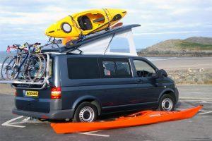 Thule VW Roof Rack