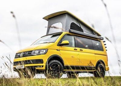 Bodans brand new volkswagen campervan for sale