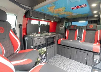 vw campervan interior conversions by bodans
