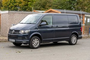 VW T6 SWB 4 Awaiting Conversion – NOW SOLD