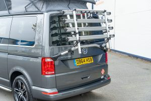 VW Cycle Carrier