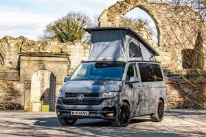 New VW T6.1 Campervan Sales